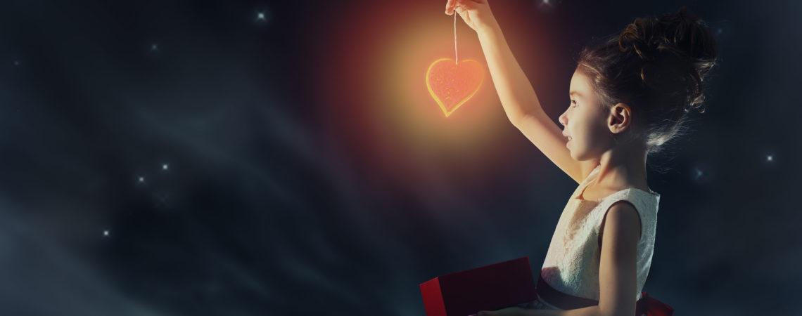 Liebe ist das was DU bist